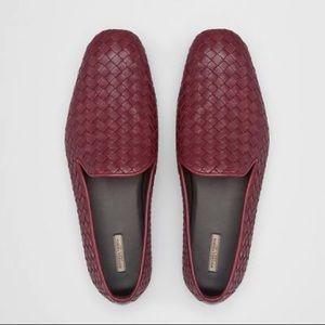 Bottega Veneta loafers